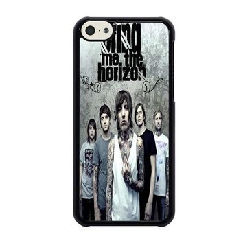 bring me the horizon iphone 5c case cover  number 1