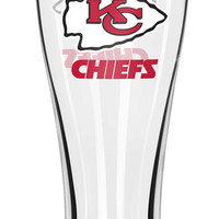Kansas City Chiefs Shot Glass - Mini Pilsner