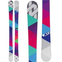 Volkl Pyra Jr Skis - Girl's 2014