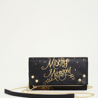 Harry Potter Mischief Managed Wallet Purse