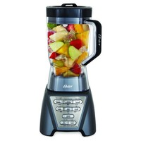 Oster Pro™ 1200 Blender Plus Food Processor - Metallic Gray BLSTMB-GT