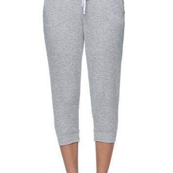 LA Hearts Cropped Jogger Pants - Womens Pants