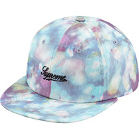 Supreme: Liberty® Twill 6-Panel - Light Blue