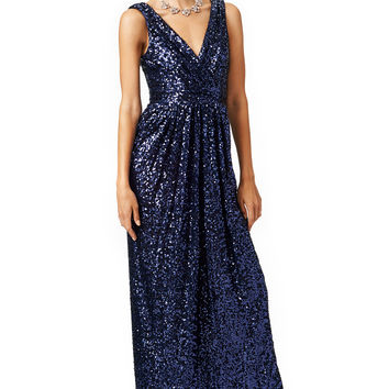 Badgley Mischka Countdown Couture Gown