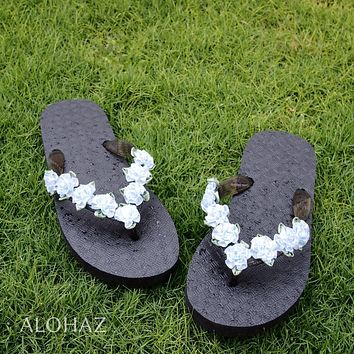 Best Hawaiian Flip Flops Products on Wanelo 0cbc7d237