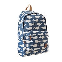 Nixon Principle Backpack Whale - Zappos.com Free Shipping BOTH Ways