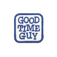 Good Time Guy Mini Patch