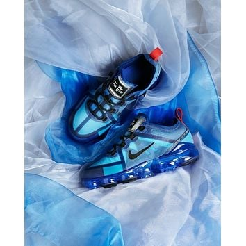 Nike Air Vapormax 2019 Atmospheric cushion leisure sports shoes