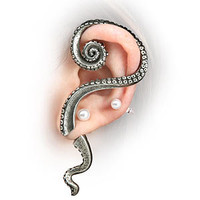 Tentacle Ear Wrap