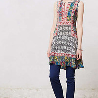 Anthropologie - Reva Elephant Tunic