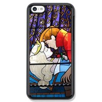 Sleeping Beauty Princess Design Hard Case Cover Skin for iphone 6 case iphone 6plus iphone 5 5s 4 4s iphone 5c Samsung Galaxy S5 S3 S4 note 2 note3 note4 (Case for iPhone 6plus(Black Hard))