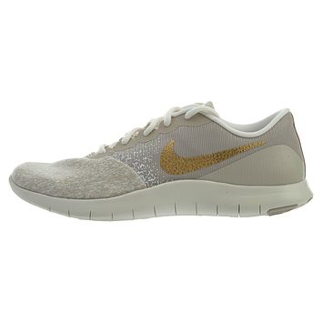 Nike Flex Contact String Gold Phantom Womens Style :AV8369