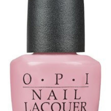 OPI Nail Lacquer - Got a Date To-Knight 0.5 oz - #NLR46