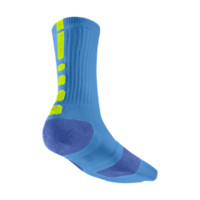 Nike Elite Crew Basketball Socks (Small/1 Pair)