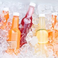 Shop Sweet Lulu - Plastic Sodapop Bottles