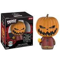 Specialty Store Exclusive NBC Pumpkin King Dorbz Figure