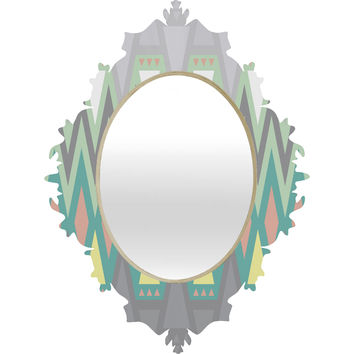 Gabi All Things New Baroque Mirror