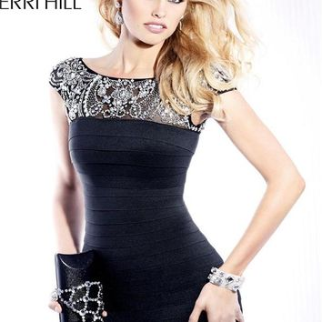 Sherri Hill 2933 Dress - NewYorkDress.com