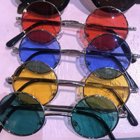 Bella Chic Colored Sunnies