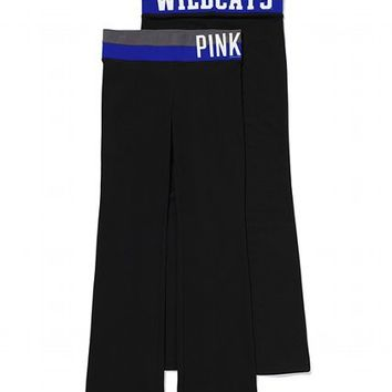 University of Kentucky Bootcut Yoga Pant