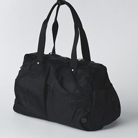 Extra Mile Duffel