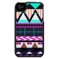 Dreamy Aztec 1 Iphone 4 Covers from Zazzle.com