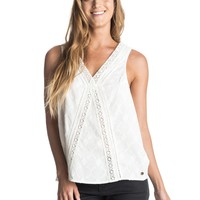 Before Sunset Tank Top 889351476951 | Roxy