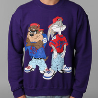 Urban Outfitters - Bugs & Taz Throwback Sweatshirt