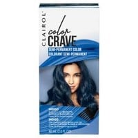 Clairol Color Crave Semi-Permanent Indigo - 2oz