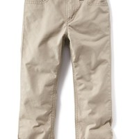Old Navy Relaxed Khakis For Baby
