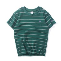 Best Deal Online Men's Champion Striped T-shirt 321