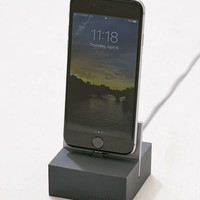 Native Union Dock+ Lighting Charging Dock | Urban Outfitters