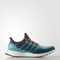 adidas Ultra Boost Shoes - Green | adidas US