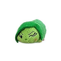 """Disney Inside Out Tsum Tsum Disgust Exclusive 3 3/4"""" Plush"""