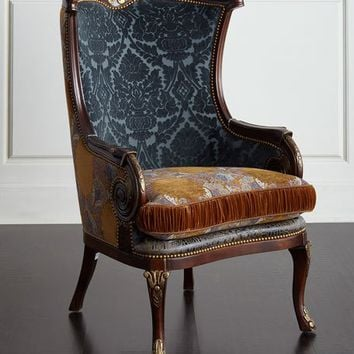 Massoud Dominique Chair