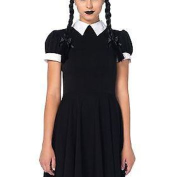 Womens Gothic Darling Costume