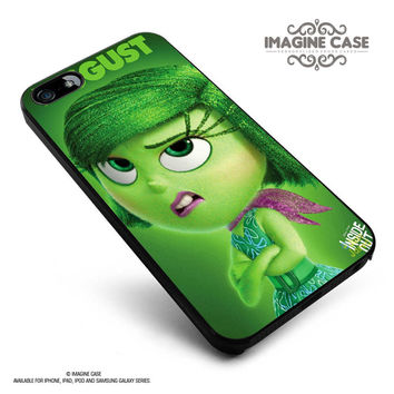 inside out disney pixar case cover for iphone, ipod, ipad and galaxy series