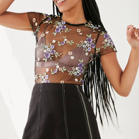 Silence + Noise High-Rise Side-Zip Skirt   Urban Outfitters