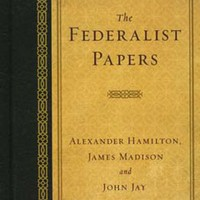 The Federalist Papers: Alexander Hamilton: 9780718030377: