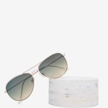 Maestro Aviator Shades