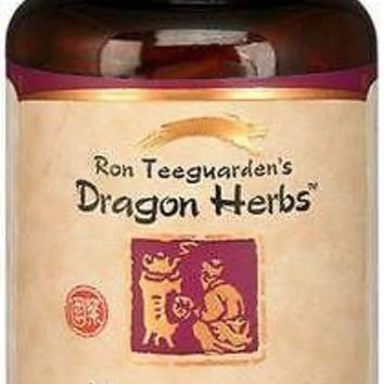 Dragon Herbs Young Lungs
