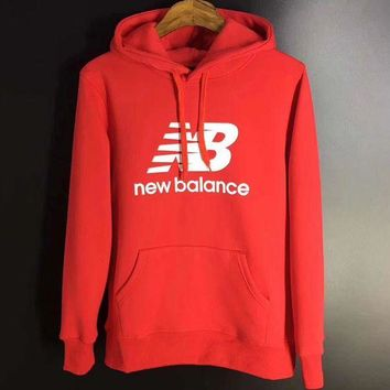 DCCKSP2 New Balance Hoodies Sweatshirts