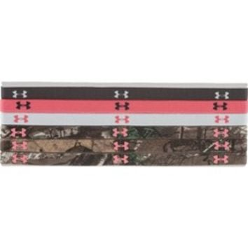Academy - Under Armour® Outdoor Mini Headbands 6-Pack