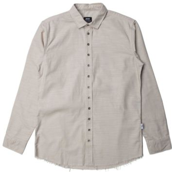 Publish Xander Button Up In Sand