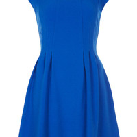 Crepe Seam Flippy Dress - New In This Week - New In - Topshop USA