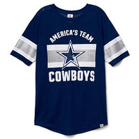 Dallas Cowboys Bling Jersey - PINK - Victoria's Secret