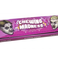 1 1/4 Flavored Rolling papers - Chewing Madness