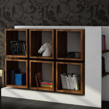 # STYLE bookcase