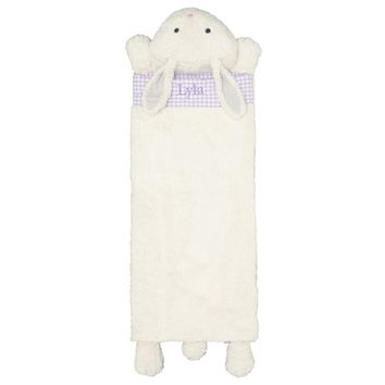 Sherpa Head Sleeping Bag | Pottery Barn Kids