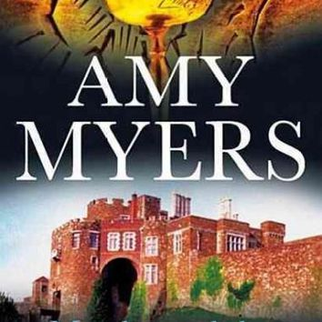 Murder and the Golden Goblet (Severn House Large Print)